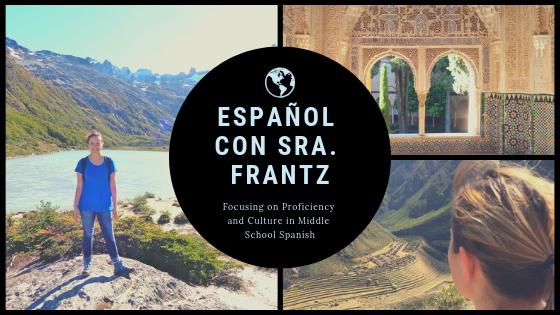 Español con Frantz